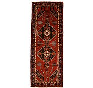 Link to 3' 9 x 9' 10 Saveh Persian Runner Rug