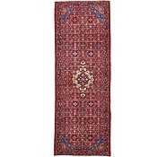 Link to 3' 8 x 10' 1 Hossainabad Persian Runner Rug