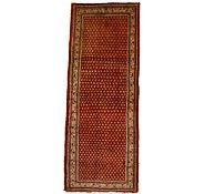 Link to 3' 11 x 10' 1 Farahan Persian Runner Rug