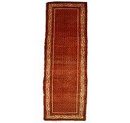Link to 3' 8 x 10' 4 Farahan Persian Runner Rug