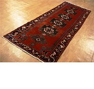 Link to 3' 5 x 9' 7 Malayer Persian Runner Rug