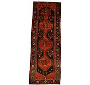 Link to 3' 7 x 9' 7 Koliaei Persian Runner Rug