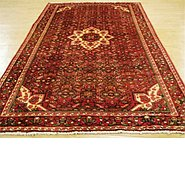 Link to 6' 5 x 10' 4 Hossainabad Persian Rug