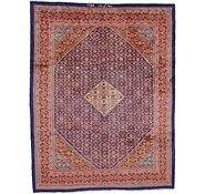 Link to 9' 9 x 12' 11 Farahan Persian Rug