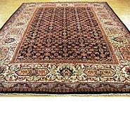 Link to 9' 2 x 12' 2 Farahan Persian Rug