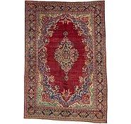 Link to 11' 11 x 17' 4 Farahan Persian Rug