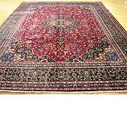 Link to 9' 6 x 12' 9 Kashmar Persian Rug