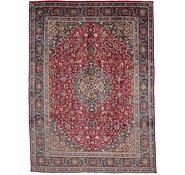 Link to 9' 6 x 13' Kashmar Persian Rug