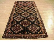 Link to 3' 10 x 8' 4 Shiraz-Lori Persian Runner Rug