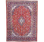 Link to 9' 11 x 12' 11 Mashad Persian Rug