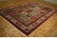 Link to 7' 5 x 10' 4 Bakhtiar Persian Rug