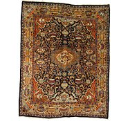 Link to 10' 1 x 12' 9 Kashmar Persian Rug