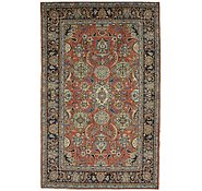 Link to 6' 5 x 10' 2 Kashan Persian Rug