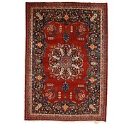 Link to 8' 8 x 12' 5 Birjand Persian Rug