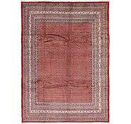 Link to 8' 10 x 12' 1 Farahan Persian Rug