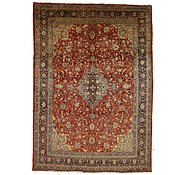 Link to 10' 2 x 14' 2 Sarough Persian Rug