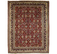 Link to 9' 10 x 12' 3 Kashan Persian Rug