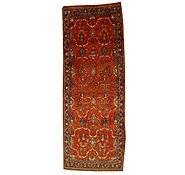 Link to 3' 7 x 9' 11 Farahan Persian Runner Rug