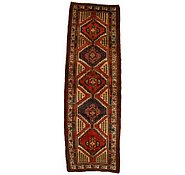 Link to 3' 6 x 10' 11 Meshkin Persian Runner Rug