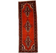 Link to 3' 7 x 9' 10 Ferdos Persian Runner Rug