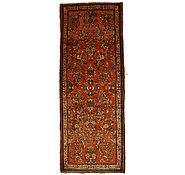 Link to 3' 8 x 9' 10 Mehraban Persian Runner Rug