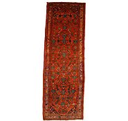 Link to 3' 5 x 10' 1 Farahan Persian Runner Rug
