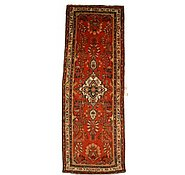 Link to 3' 7 x 9' 11 Liliyan Persian Runner Rug