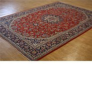 Link to 8' 10 x 12' 7 Isfahan Persian Rug