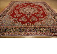 Link to 10' 2 x 16' 4 Kerman Persian Rug