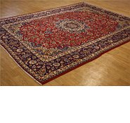 Link to 9' 11 x 13' 3 Isfahan Persian Rug