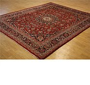 Link to 10' 1 x 11' 11 Mashad Persian Rug