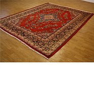 Link to 10' 2 x 12' 6 Shahrbaft Persian Rug