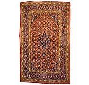 Link to 6' 7 x 10' 2 Farahan Persian Rug