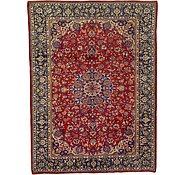 Link to 9' 9 x 13' 1 Isfahan Persian Rug