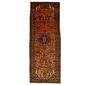 Link to 3' 5 x 9' 1 Khamseh Persian Runner Rug