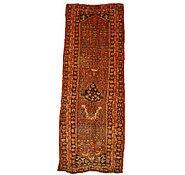 Link to 3' 8 x 11' 9 Shiraz Persian Runner Rug