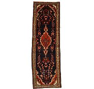 Link to 3' 5 x 10' 4 Shahrbaft Persian Runner Rug