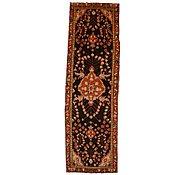 Link to 3' 1 x 10' 4 Farahan Persian Runner Rug