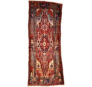 Link to 4' 9 x 11' Koliaei Persian Runner Rug