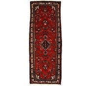 Link to 3' 8 x 9' 9 Liliyan Persian Runner Rug