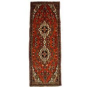 Link to 3' 9 x 9' 11 Liliyan Persian Runner Rug