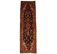 Link to 3' 5 x 11' 1 Shahrbaft Persian Runner Rug