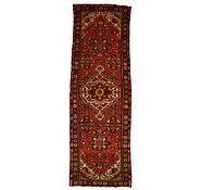 Link to 3' 1 x 9' 9 Hossainabad Persian Runner Rug