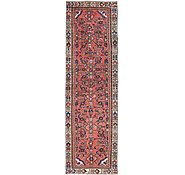 Link to 3' 1 x 9' 11 Hossainabad Persian Runner Rug