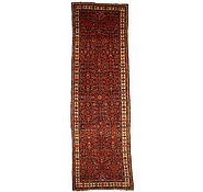 Link to 3' 6 x 11' 1 Hossainabad Persian Runner Rug