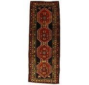 Link to 3' 9 x 9' 11 Meshkin Persian Runner Rug