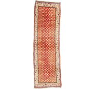 Link to 3' 9 x 12' 1 Farahan Persian Runner Rug