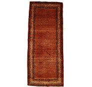 Link to 4' 2 x 10' 1 Farahan Persian Runner Rug