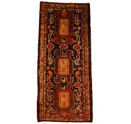 Link to 4' x 9' 1 Meshkin Persian Runner Rug