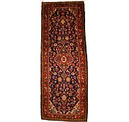 Link to 4' 3 x 11' Farahan Persian Runner Rug
